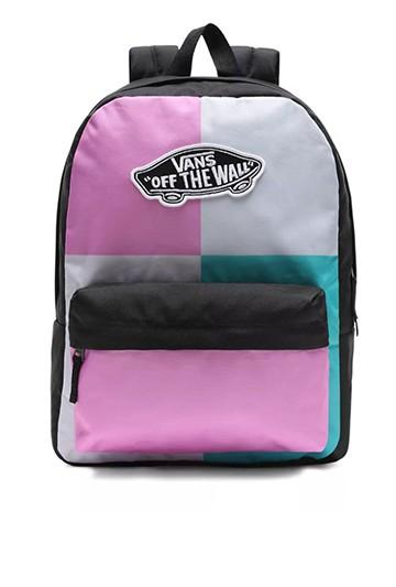 Mochila Vans REALM BACKPACK Multicolor