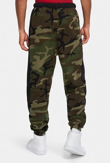 Pantalón Nike Jordan Jumpman Classics camuflaje