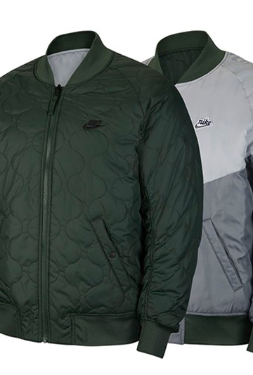 Chaqueta Nike Sportswear Heritage Essentials Multicolor