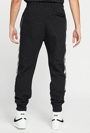 Pantalón Nike REPEAT FLC JOGGER Negras