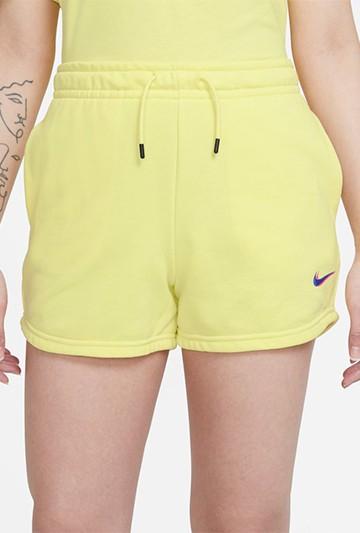 Pantalón Nike Sportswear Essential amarillo