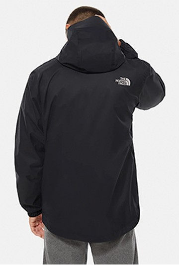 Chaqueta The North Face M QUEST JACKET negra
