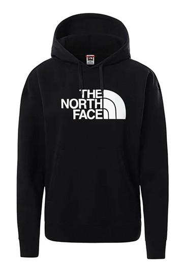 Sudadera The North Face W LHT DREW PEAK HD Negra