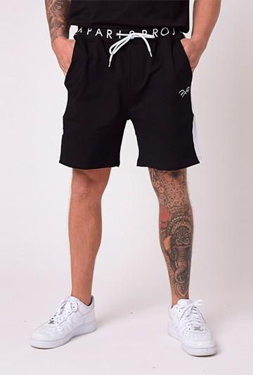 pantalon Project X Paris SHORT BK negro