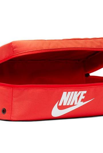 Bolsos Nike Shoebox rojos