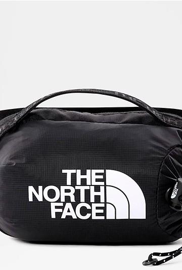 Bolsos The North Face BOZER HIP PACK III-S negros