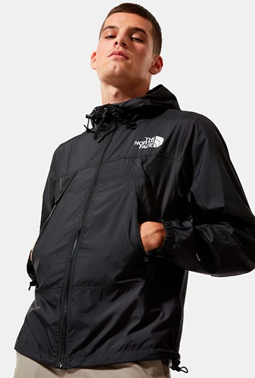 Chaqueta The North Face 1990 MNT Negra