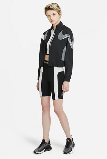 Mallas Nike Sportswear negra