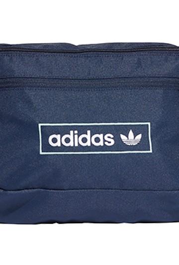 Bolsos adidas WAISTBAG azul