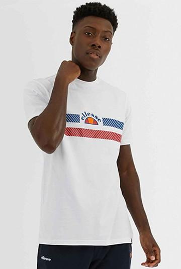 Camiseta Ellesse LORI blanca