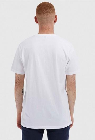 Camiseta Ellesse SL PRADO blanca