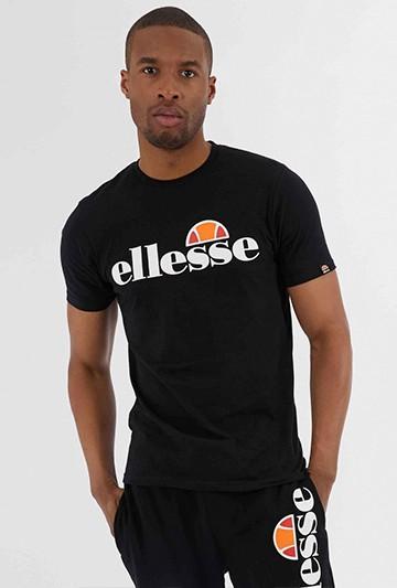 Camiseta Ellesse SL PRADO negra