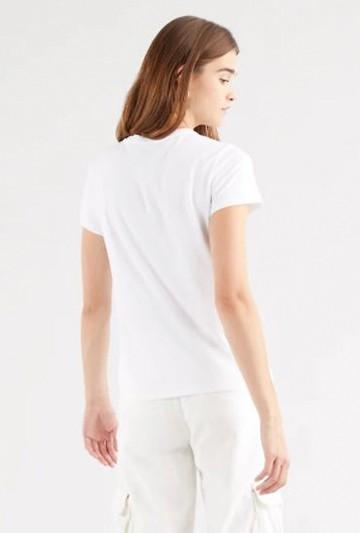 Camiseta Levi's CAMISETA Blanca