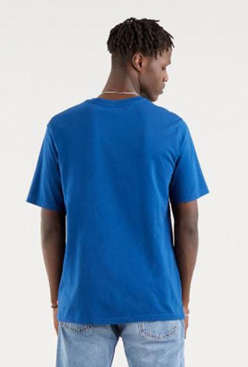Camiseta Levi's RELAXED FIT TEE Azules