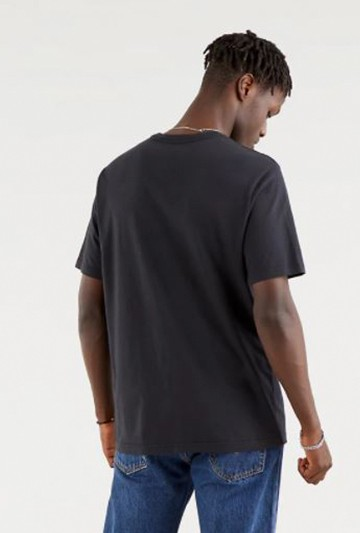 Camiseta Levi's RELAXED FIT TEE Negras