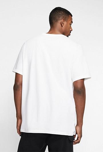Camiseta Nike Camiseta Sportswear JDI blanca