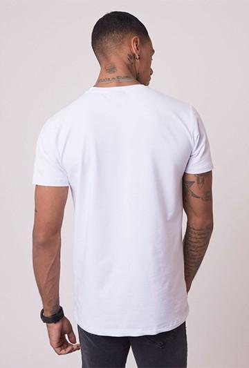 Camiseta Project X Paris 1910076 - T-shirt blanca