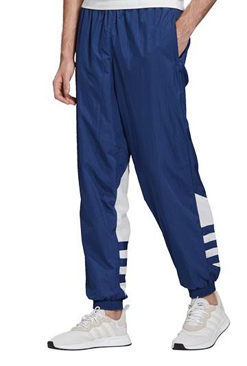 Pantalón adidas BG TREFOIL TP NMARIN azul
