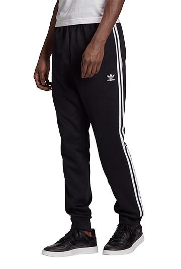 Pantalón adidas ADICOLOR CLASSICS PRIMEBLUE SST negro