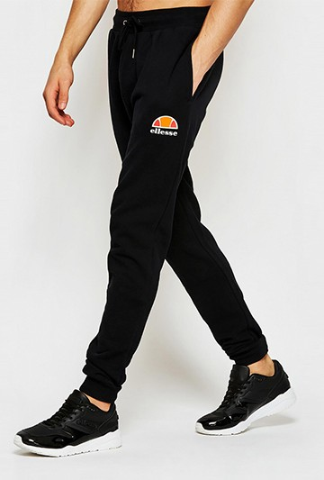 Pantalón Ellesse OVEST negro