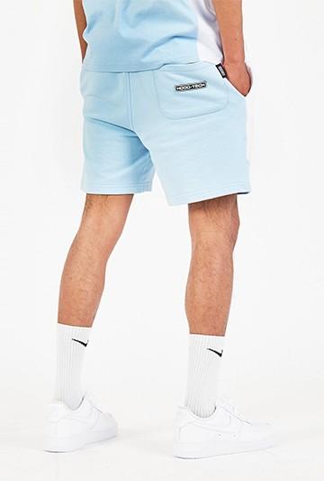 Pantalón Hoodrich OG HOOD-TECH SHORT azul