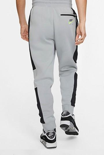 Pantalón Nike Air gris