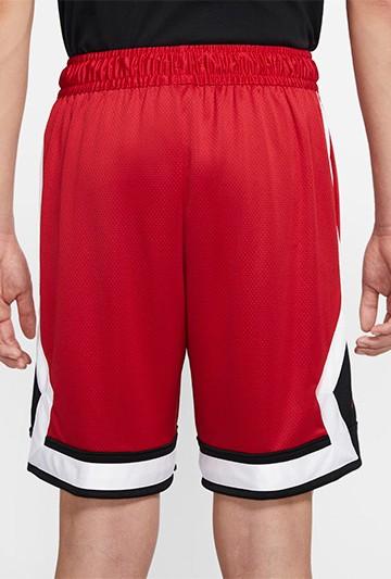 Pantalón Nike Jordan Jumpman Diamond rojo