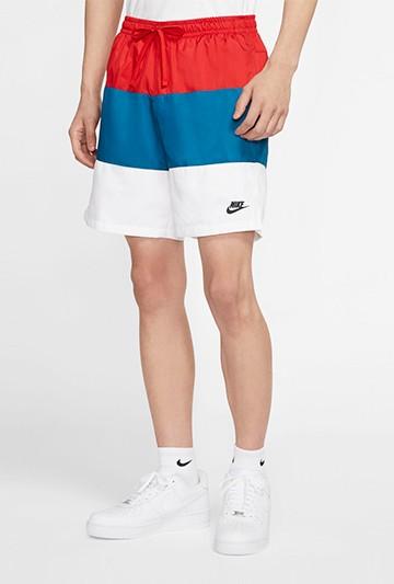 Pantalón Nike Sportswear Rojas