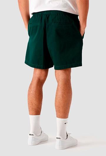 Pantalón Obey EASY RELAXED verde