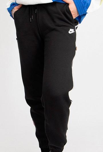 Pantalones Nike Sportswear negros