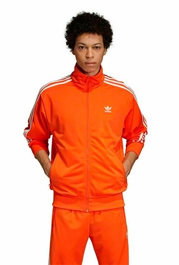 Chaqueta adidas FIREBIRD Naranja