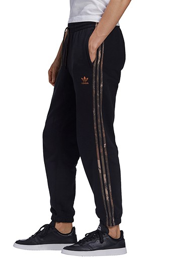 Pantalón adidas CAMO negro