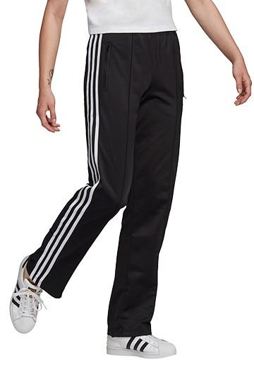 Pantalón adidas DICOLOR CLASSICS FIREBIRD PRIMEBLUE negro