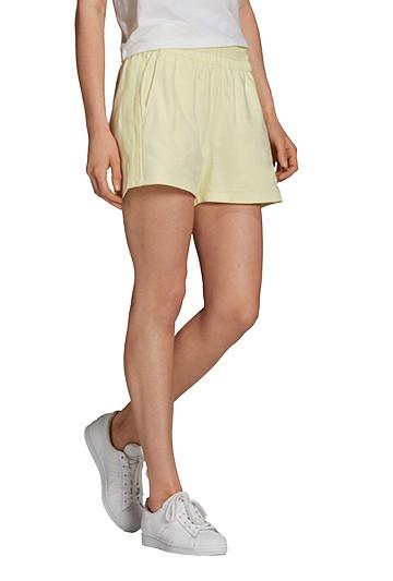 Pantalón adidas TENNIS LUXE 3 BANDAS amarillo