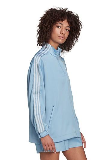 Chaqueta adidas TRACK TOP azul
