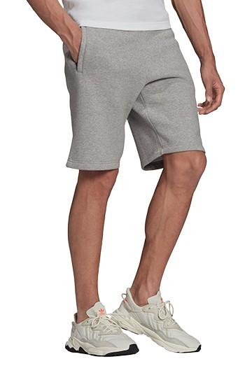 Pantalón adidas ESSENTIALS TREFOIL gris