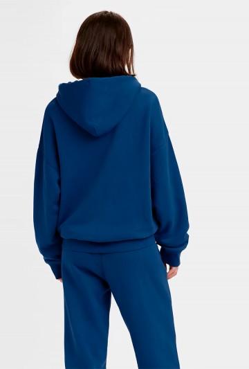 Sudadera Levi's RED TAB azul