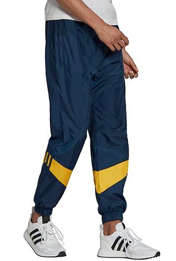Pantalón adidas RIPSTOP azul
