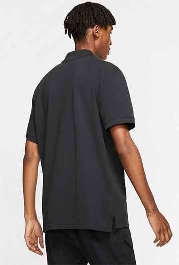 Polo Nike Sportswear negro