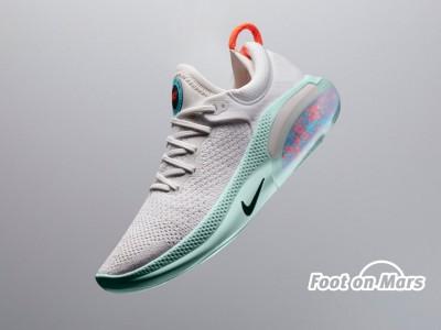 2019, el material de tus zapatillas sí importa