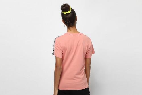 Camiseta Fila WOMEN TANDY tee Rosa