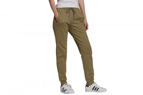 pantalon largo adidas ADICOLOR ESSENTIALS SLIM verde