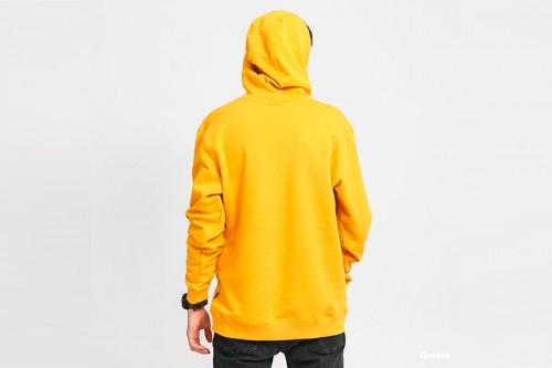 Sudadera Vans CLASSIC PO amarilla