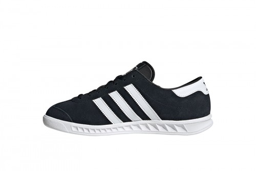 Zapatillas adidas HAMBURG Negras