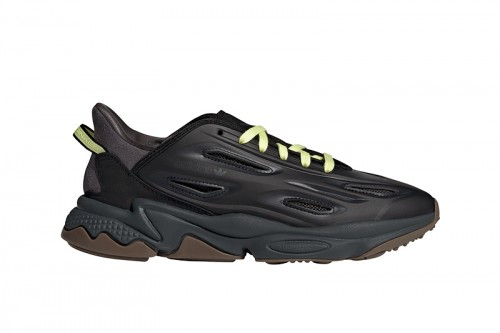 Zapatillas adidas OZWEEGO CELOX Negras