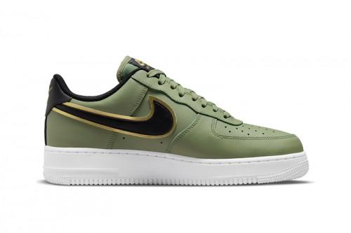 Zapatillas Nike Air Force 1 '07 LV8 Verdes