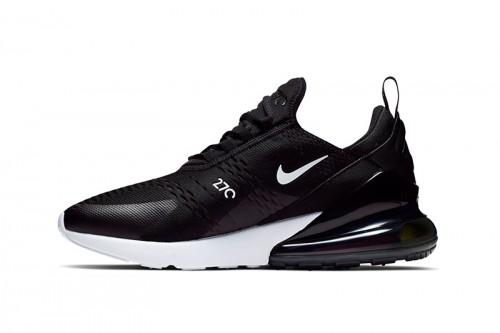 Zapatillas Nike AIR MAX 270 Negras