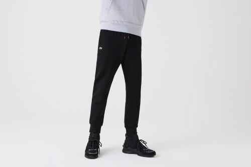 Pantalón Lacoste SPORT Tennis negro