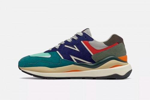 Zapatillas New Balance 57/40 v1 DNA Family Multicolor