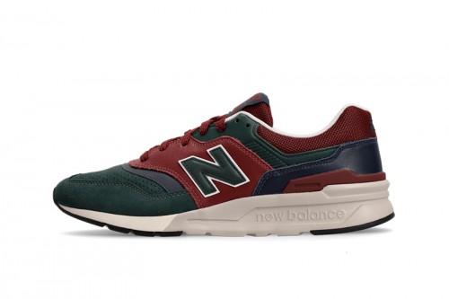 Zapatillas New Balance 997Hv1 Premium Multicolor